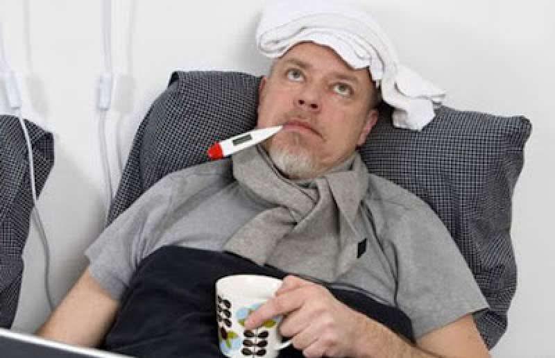 E thotë edhe shkenca, gripi kalohet më keq nga meshkujt, arsyet