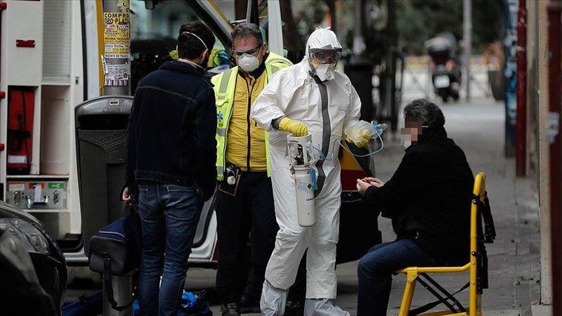 Spanja raporton numrin më të ulët të viktimave ditore nga