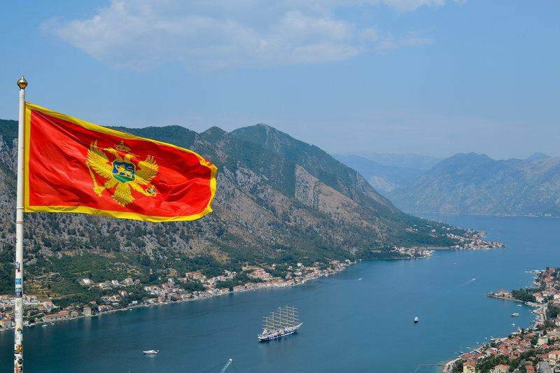 Mali i Zi shembull në Rajon, pak viktima, pak të prekur, regjistron