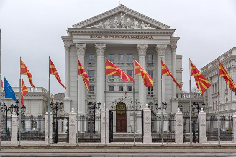 Rritet numri i viktimave në Maqedoninë e Veriut, shtohen ai i të
