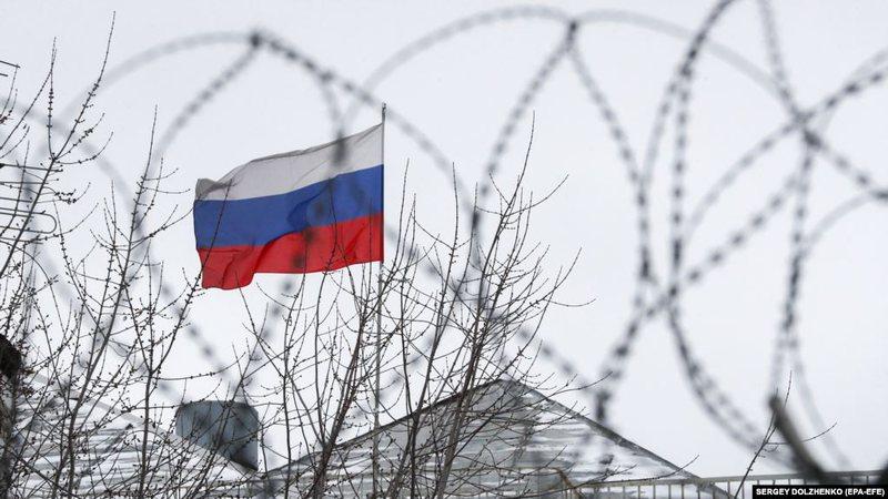 Rikthehen aktet terroriste shtetërore të Rusisë, komploti i