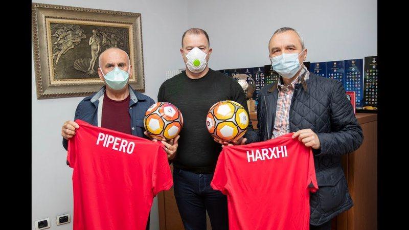 Hapet rruga për kthimin e futbollit, Manastirliu cakton 18 majin për
