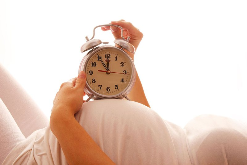 Si nuk e paskemi ditur/ Ora e lindjes është përcaktuesi i fatit
