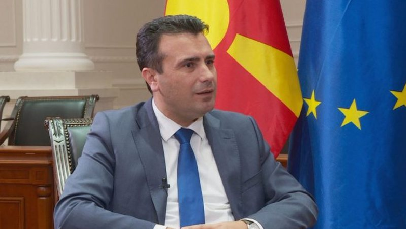 Maqedonia e Veriut, Zoran Zaev vendos për datën, kërkon mbajtjen