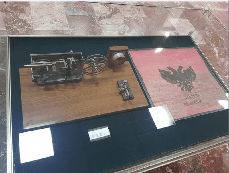 Jeta dhe veprimtaria e Ismail Qemalit, një ekspozitë në