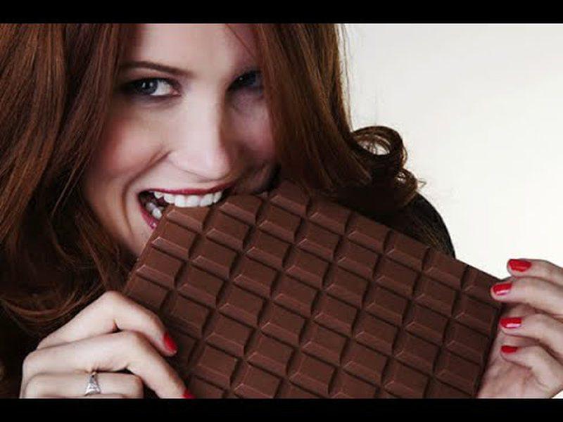 A e dinit se çokollata është mirë që mos të