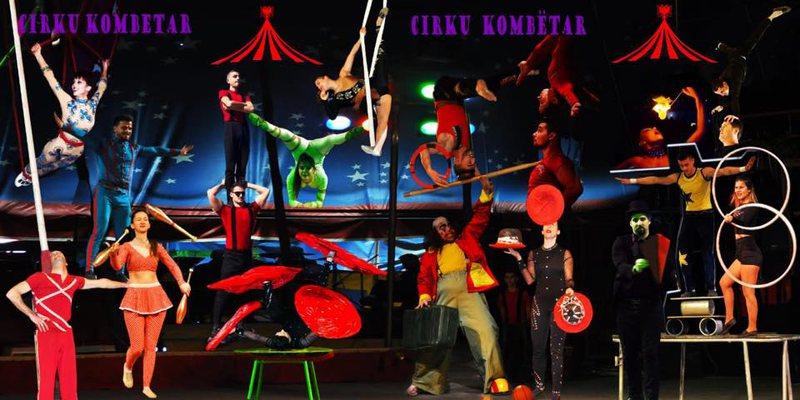 Cirku Kombëtar: Artistët në këtë situatë do
