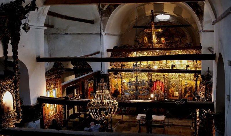 Berat, specialistët punime në muzeun e ikonografisë