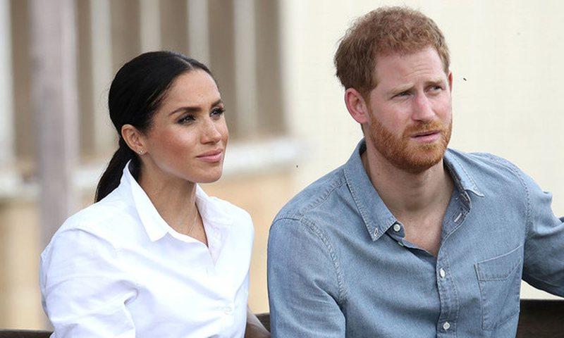 Princi Harry vuan nga nostalgjia, Meghan s'humb kohë të