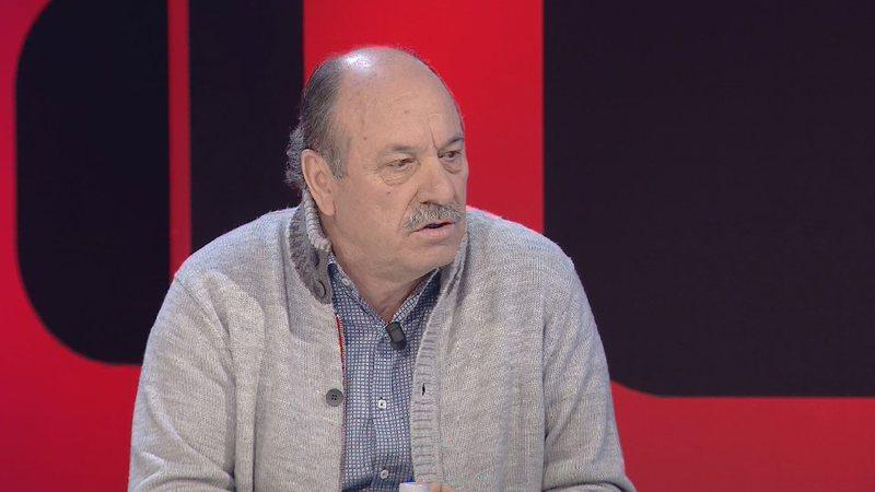 Edmond Budina: Për çështjen e Teatrit Kombëtar do