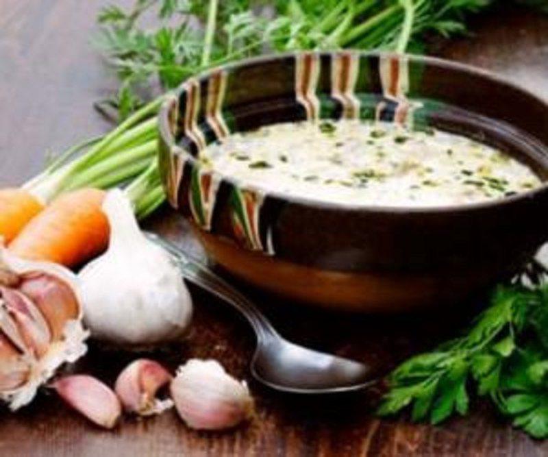 Zëvendëson antibiotikët, si të përgatisni supën