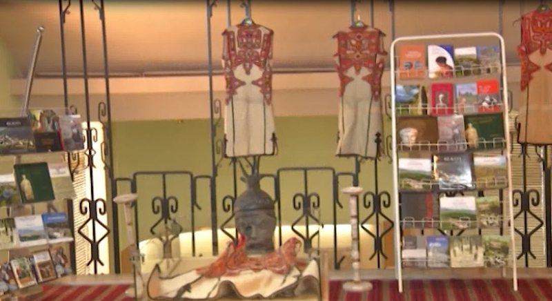 Dita e Muzeve, veshjet popullore manifestim i fuqishëm i kulturës
