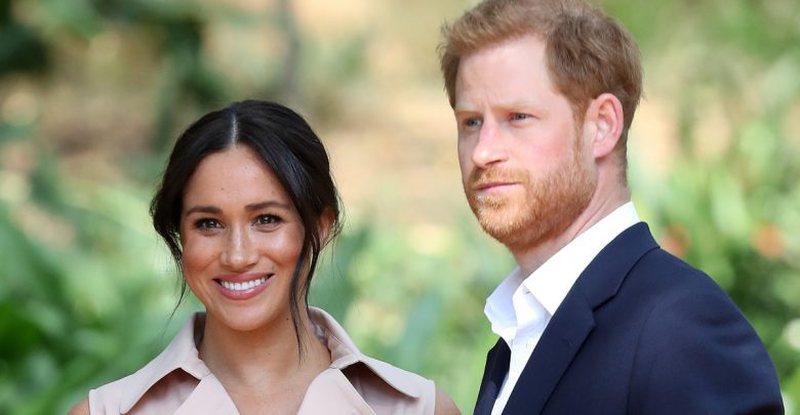 Pas largimit nga Pallati Mbretëror, Princit Harry i ndodh e papritura. Ky