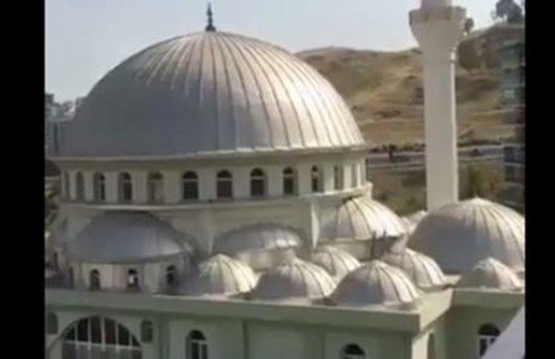 """Surprizë dhe polemika në Turqi, sabotohen xhamitë, """"Bella"""