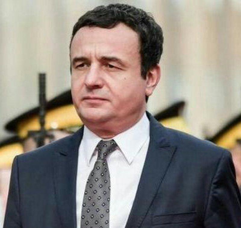 Lajçak kërkon nisjen e bisedimeve Kosovë-Serbi, Kurti: Duam
