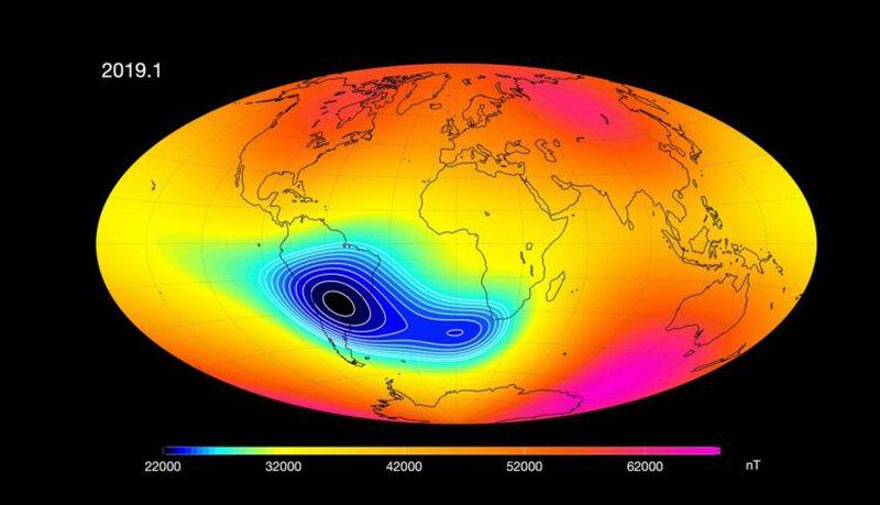 Çfarë po pëson Toka? Publikohet studimi tronditës