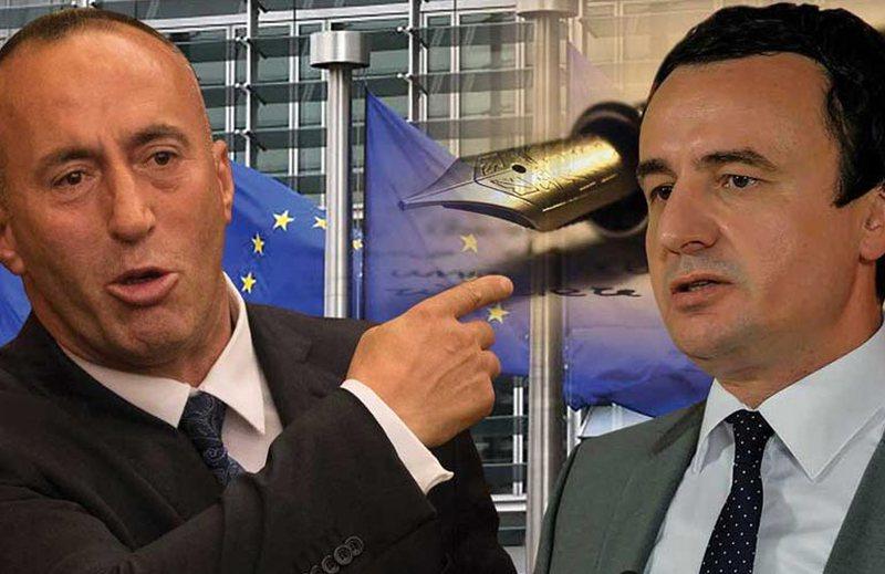 Kërcënimi i kryeministrit në detyrë në Kosovë nga
