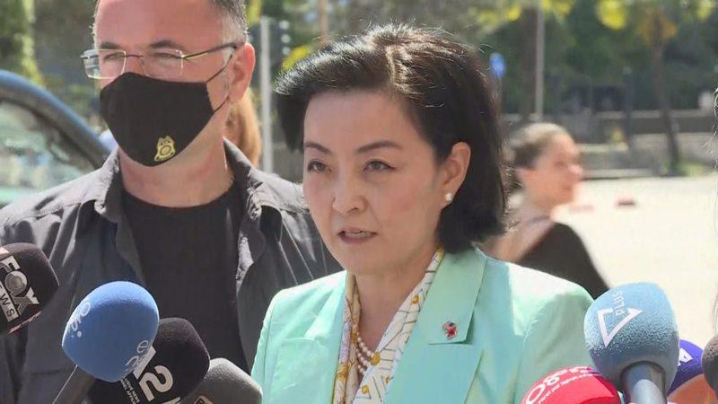 Yuri Kim lëshon bombën e radhës: Politika t'u japë