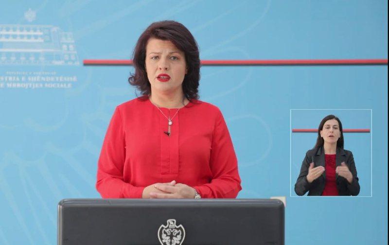 Vazhdon të rritet numri i të infektuarve në vend/ Ministria