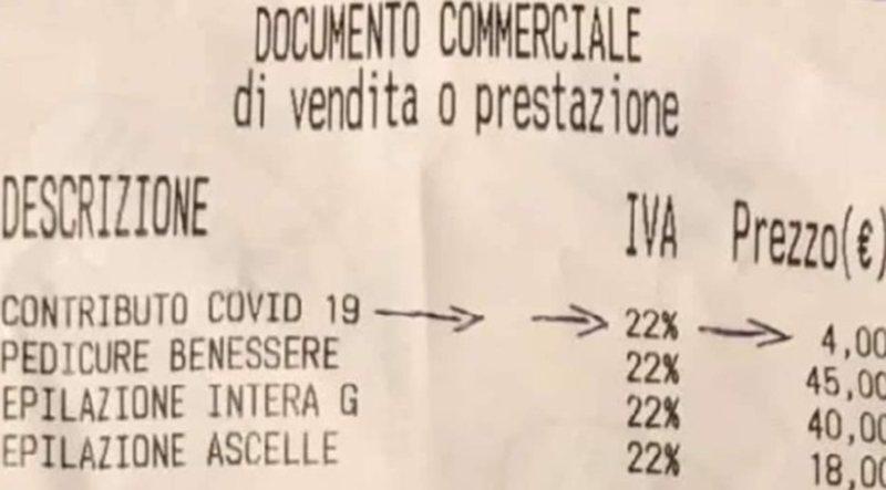 """Far West"" ilegal, në Itali ia beh ""taksa Covid"","
