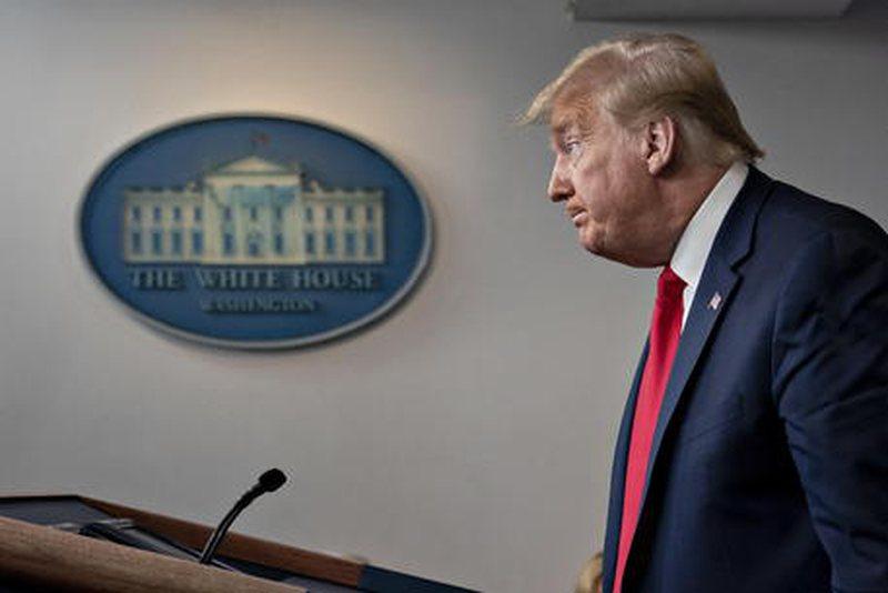 """SHBA-ja drejt 100 mijë viktimave, Trump skeptik, """"New York"""