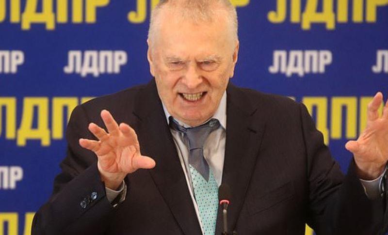 Befason me propozimin politikani rus: Të burgosurit të përdoren