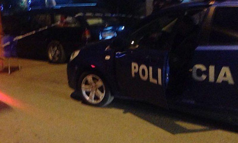 Plas sherri në Vlorë, mbetet i plagosur një person (Detaje)