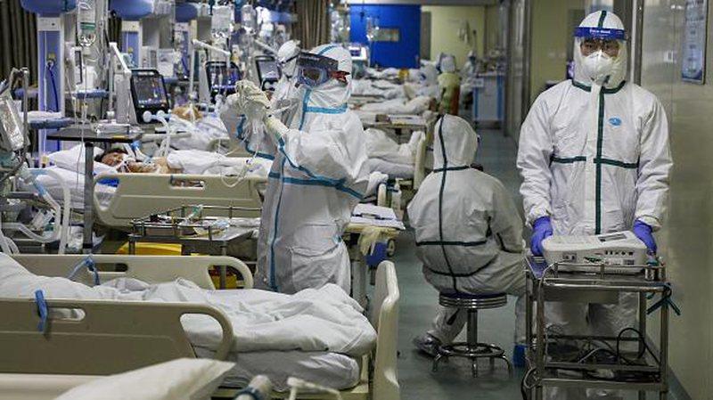 Dy vatrat e reja të pandemisë në botë kanë regjistruar