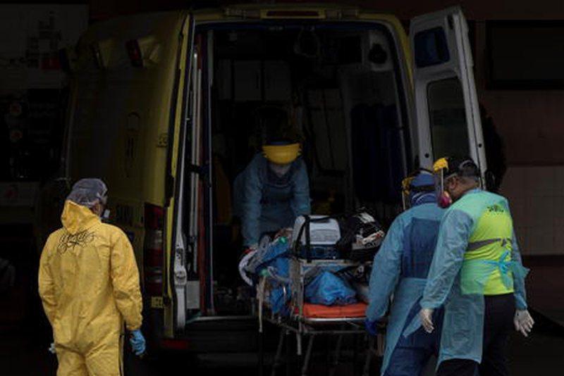 Shënohet numri i më i lartë i të infektuarve me koronavirus