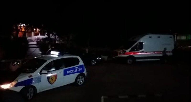 Sherr me thika në Durrës, dy të plagosur, njëri prej tyre