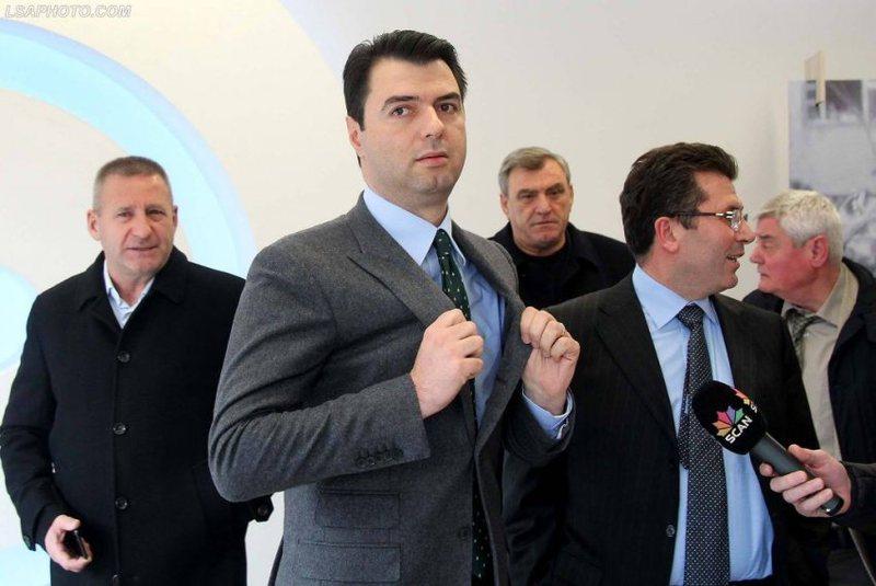 Dështimi i konsensusit politik për Reformën Zgjedhore, Basha
