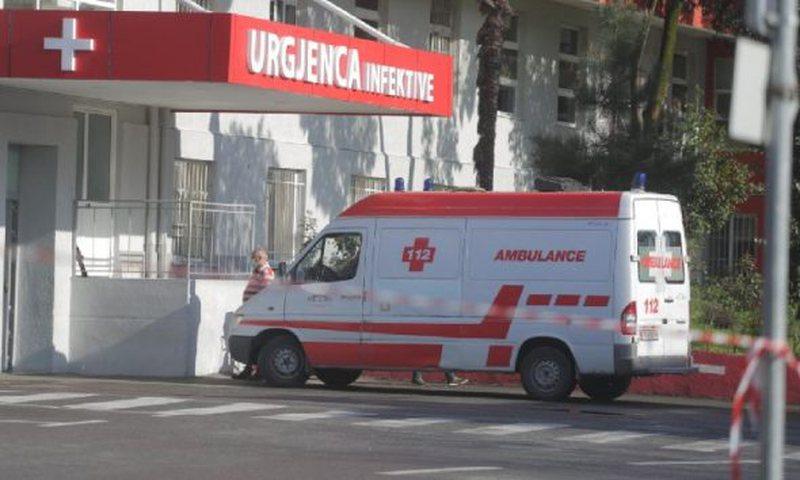 Rritet bilanci i viktimave nga koronavirusi në Shqipëri, ndërron