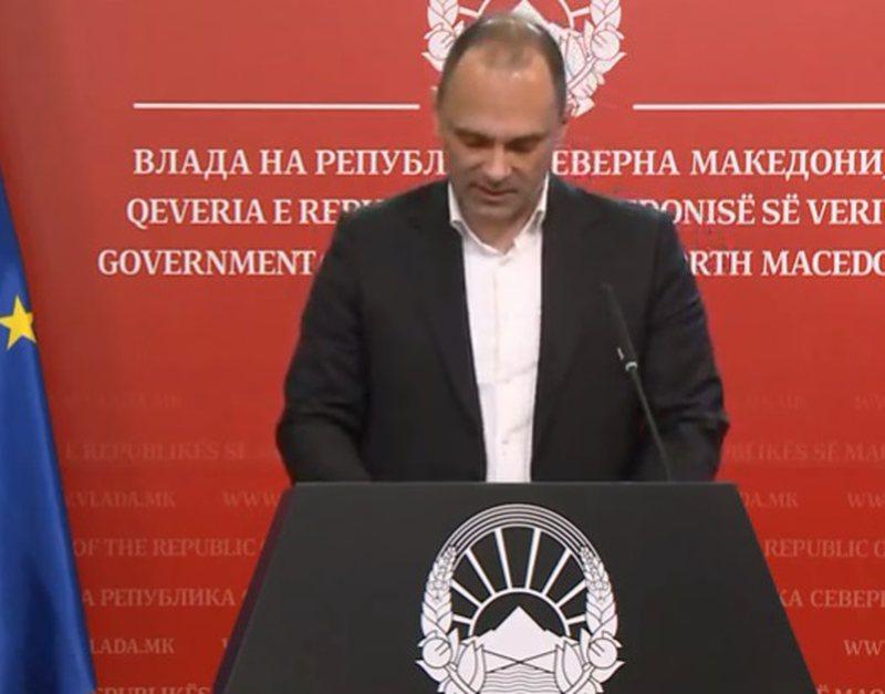 Maqedonia e Veriut ende nën kthetrat e koronavirusit, merret vendimi