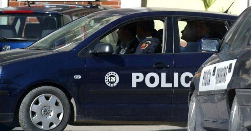 Plas sherri në Tiranë dhe situata degradon në përleshje me
