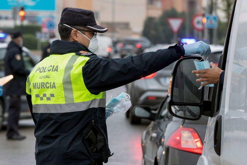 Kaos në Spanjë për shifrat zyrtare të viktimave të