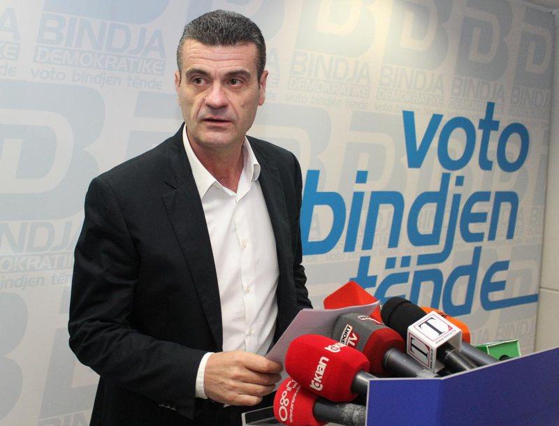 Marrëveshja për Reformën Zgjedhore/ Astrit Patozi reagon