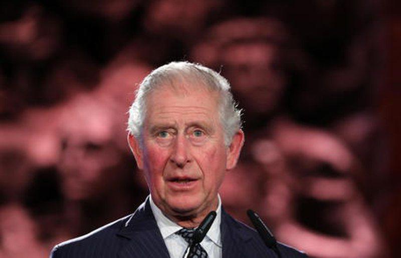 Ndër të parët princër që u prek nga Covid-19, Charles