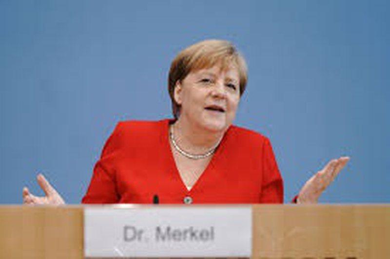 Të gjithë në dilemë prej pandemisë, kancelarja gjermane