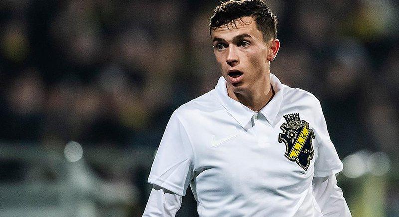 Zyrtare/ Partizani dhe AIK suedez zgjasin marrëveshjen e huazimit të