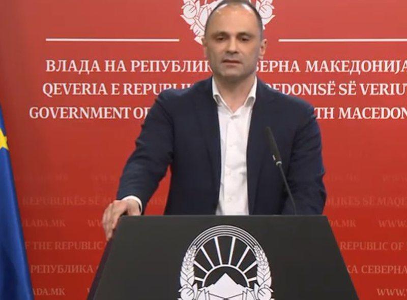 Maqedonia e Veriut vijon të jetë e mbërthyer nën kthetrat e
