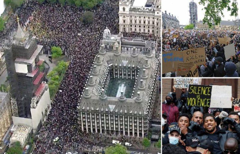 """""""Heshtja është dhunë"""", protestat për vdekjen e"""