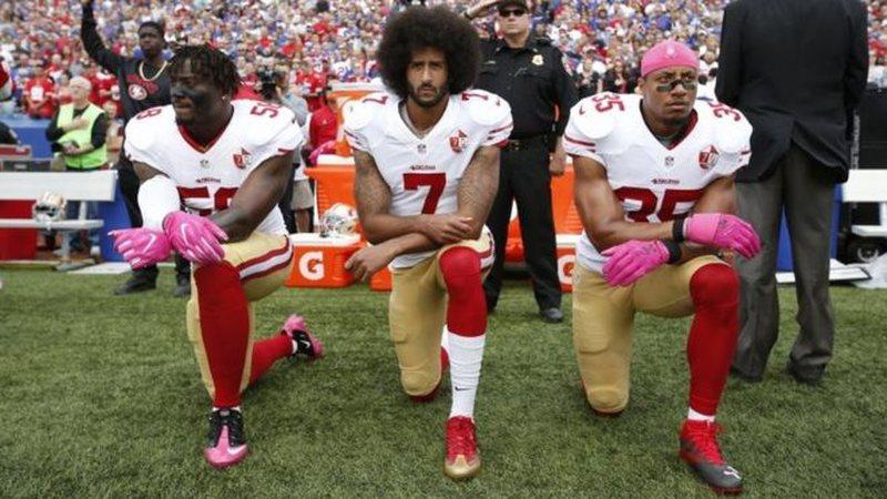 """""""E kishim gabim"""", """"mea culpa"""" e NFL-së në SHBA"""