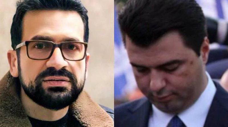 """""""Të vraftë Zoti o mashtrues"""", Kreshnik Spahiu publikon"""