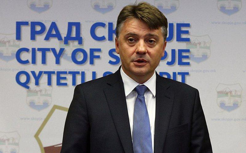 Infektohet me koronavirus kryebashkiaku i Shkupit: Nuk arrita të mbroj