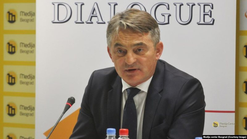 Koronavirusi hyn në Presidencën boshnjake, vetizolohet zyrtari i