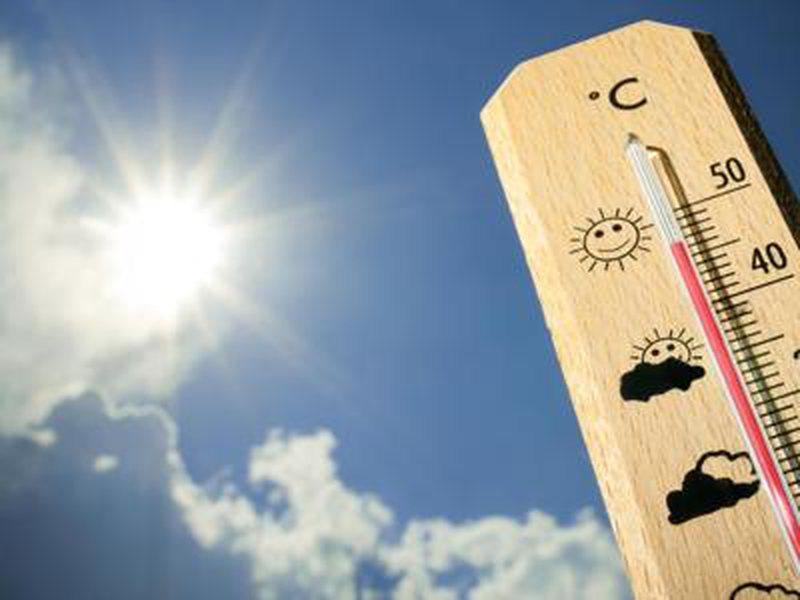 Çmendet moti, tërbohen temperaturat, regjistrohet muaji më i