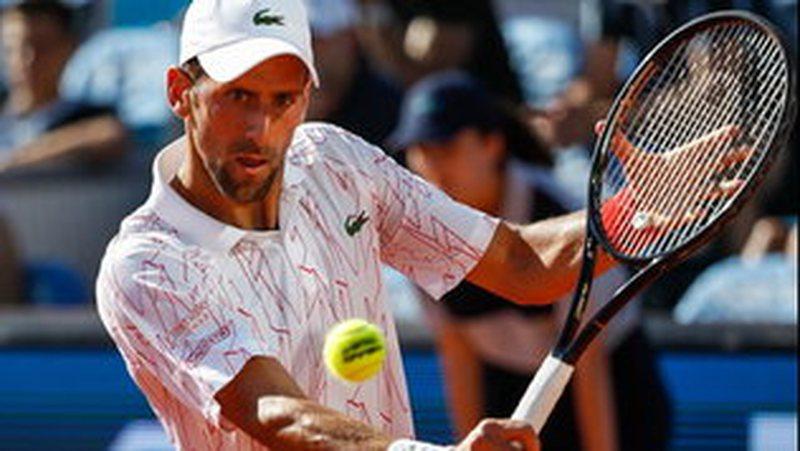 Alarm në botën e tenisit, numri një i botës ka dalë