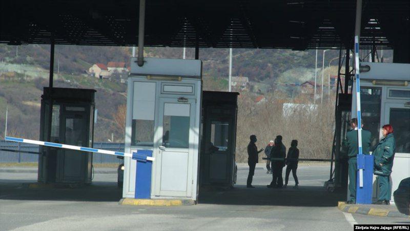Qeveria e Maqedonisë së Veriut vendosi për hapjen e kufijve,