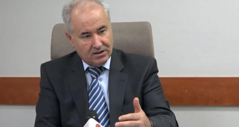 """""""Thashë PO"""", BDI shpall zyrtarisht kandidatin shqiptar për"""