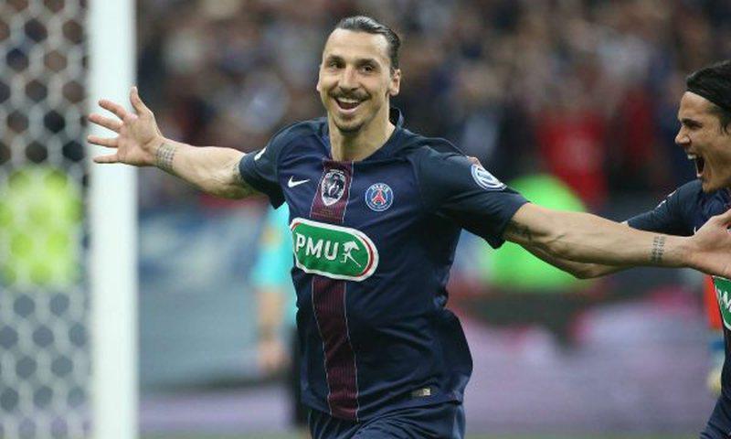 """Analiza në """"Goal"""", Ibrahimoviç vlerësohet"""